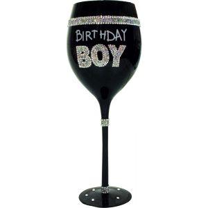 COPA VINO BIRTHDAY BOY