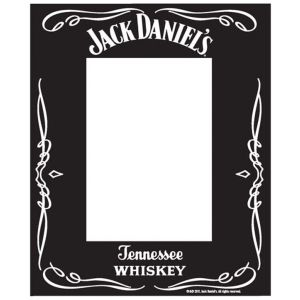 Portafotos Jack Daniel's Tennesse