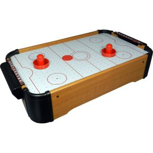 Air hockey de sobremesa