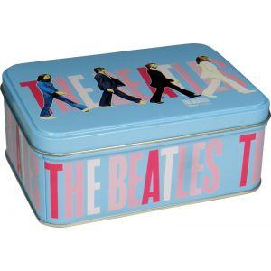 Caja de postales Beatles Abbey Road