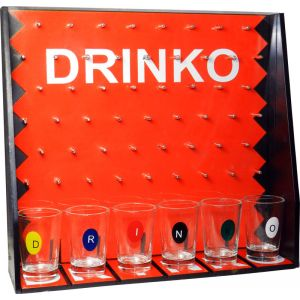 DRINKING DRINKO