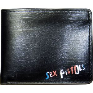 BILLETERO  SEX PISTOLS