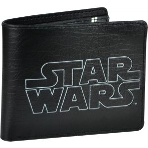 BILLETERO STAR WARS EN CAJA METAL