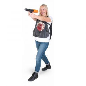 Water Combat, el Laser Tag con pistolas de agua