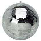 Bola de discoteca con espejos de 30 centímetros