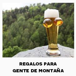 Regalos para gente de montaña