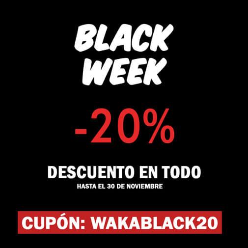 Black Week Wakabanga