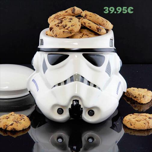 Galletero Storm Trooper