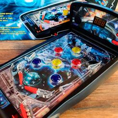 Pinball Retro Galaxy